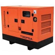 GENERGA TD10PSA ģenerators