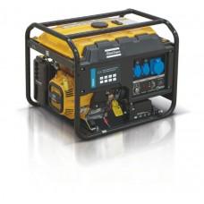 Atlas Copco P8000 benzīna ģenerators