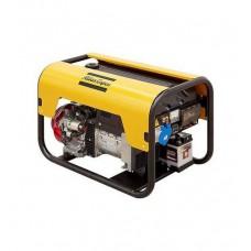 Benzīna ģenerators Atlas Cocpo QEP6.5
