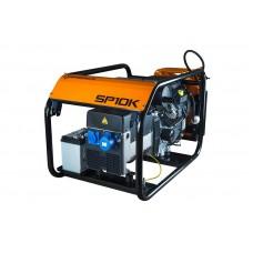 Generga SP10K benzīna elektriskais ģenerators