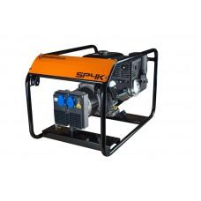 Generga SP4K benzīna elektriskais ģenerators