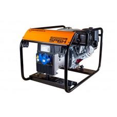 GENERGA SP6H ģenerators 230 V