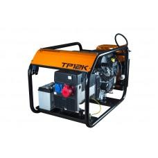 Generga TP12K benzīna elektriskais ģenerators
