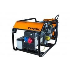 Generga TP15K benzīna elektriskais ģenerators