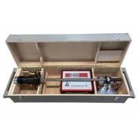 HMP LFG piederumu kaste