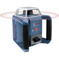 BOSCH GRL 500 HV Celtn.rotējjošais lāzers