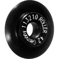 REMS Cu-INOX 3–120, s 4 griešanas ritenis