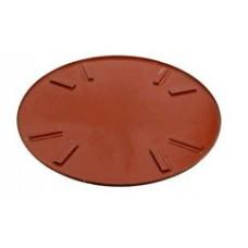Beton Trowel slīpēšanas disks 1170 mm (5 naži)