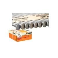 Apšuvuma naglas 34 75x2,8 gofrētas HDG 2200 apaļa galva (140065)