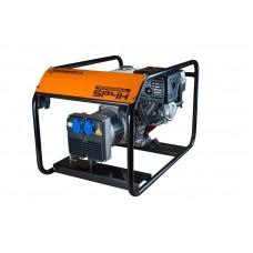 GENERGA SP4H ģenerātors 230 V