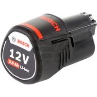 BOSCH GBA 12V 3,0 Ah akumulators