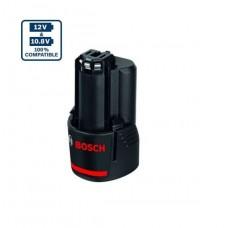 BOSCH 2.0 Ah 12 V Akumulators