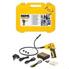 REMS CamScope S 16-1 kameras endoskops