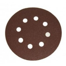 Cortex smilšpapīrs K60 125 mm (5 gab.)