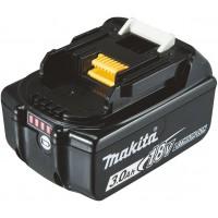 Makita BL1830B akumulators 3 Ah