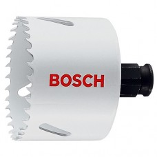 BOSCH Progressor HSS bimetāla urbis 21 mm