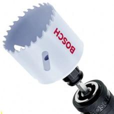BOSCH Progressor HSS bimetāla caurumzāģis 25 mm