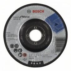 BOSCH slīpripas tēraudam 125x6 mm