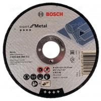 BOSCH A30 S BF griešanas disks metālam 125x2,5 mm