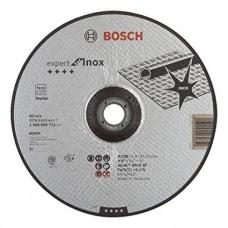 BOSCH AS 46 T INOX BF griešanas disks nerūsējošajam tēraudam 230x1,9 mm