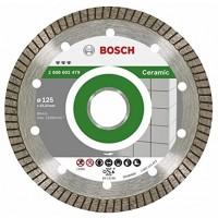 BOSCH CERAMIC dimatnta zāģa disks 125x1,6 mm