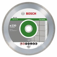 BOSCH CERAMIC dimanta zāģa disks 230x1,6 mm