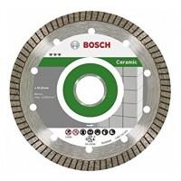 BOSCH Best for Ceramic Extra Clean dimanta griešanas disks 115x1,4 mm