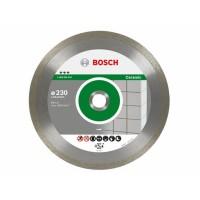BOSCH Best for Ceramic dimanta griešanas disks 110x1,8 mm