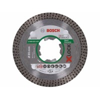 BOSCH X-LOCK Best for HARD CERAMIC dimanta disks 85 mm