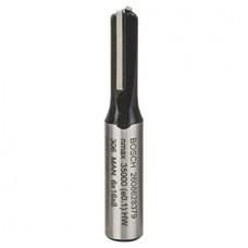BOSCH Standard for Wood gropju frēze 6 mm