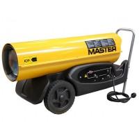 MASTER B 180 dīzeļa sildītājs