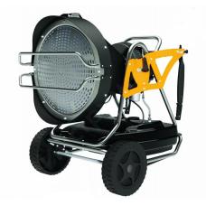 MASTER XL 91 dīzeļa infrasarkanais sildītājs