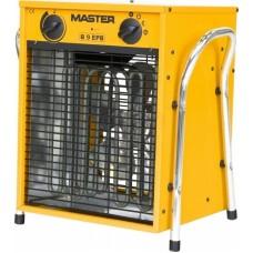 MASTER B 9 EPB elrektriskais sildītājs