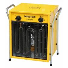 MASTER B 15 EPB erektriskais sildītājs