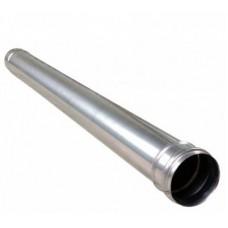 MASTER izplūdes caurule 150 mm 1 m