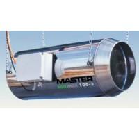 MASTER Agrinox 100-3 gāzes sildītājs