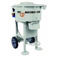 PFT Multimix 140 piespiedu maisītājs
