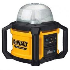 DeWALT DCL074 prožektors