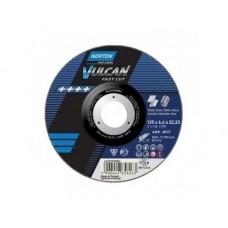 NORTON VULCAN slīpripas 125x6,4 mm