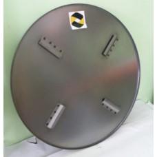 Atlas Copco BG slīpmašīnas disks 600 mm