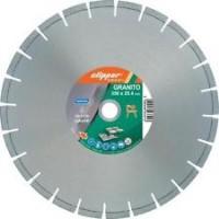 Norton Super Granito dimanta griešanas disks 400 mm