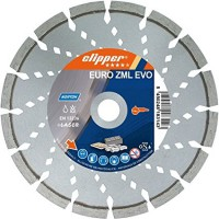 Norton Euro ZML EVO dimanta griešanas disks 300 mm