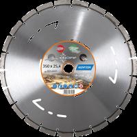 NORTON Explorer dimanta griešanas disks 400 mm