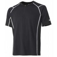 Helly Hansen VEJLE T-krekls melns M
