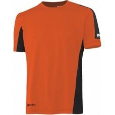 Helly Hansen ODENSE T-krekls oranžs L