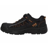 Helly Hansen ALNA Mesh BOA apavi melni / oranži 43. izmērs