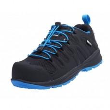 Helly Hansen FLINT LOW apavi melni / zili 43. izmērs