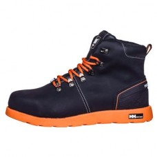 Helly Hansen Frogner apavi melni / oranži 45.izm