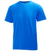 Helly Hansen MANCHESTER T-krekls gaiši zils L