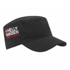 Helly Hansen LOGO cepure melna